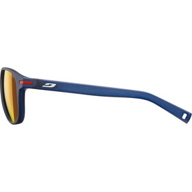 Julbo Galway Polarized 3 CF Sunglasses blue/multilayer gold